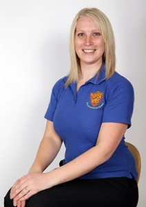 Manager - Kirsty Dunn