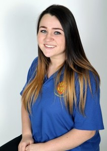 Amanda Molloy - Baby and Toddler Room Team Leader